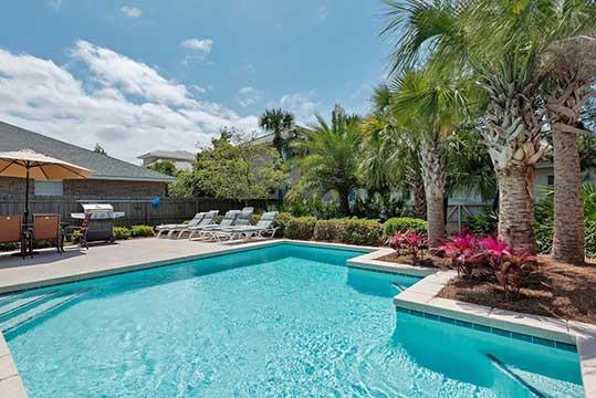 Florida North West, Florida Rentals